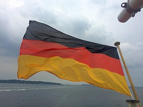 Deutsche Flagge Facebook